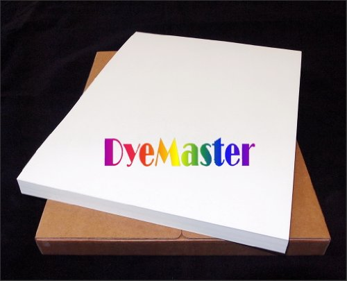 DyeMaster-R Dye Sublimation Paper for Ricoh Gel/Epson