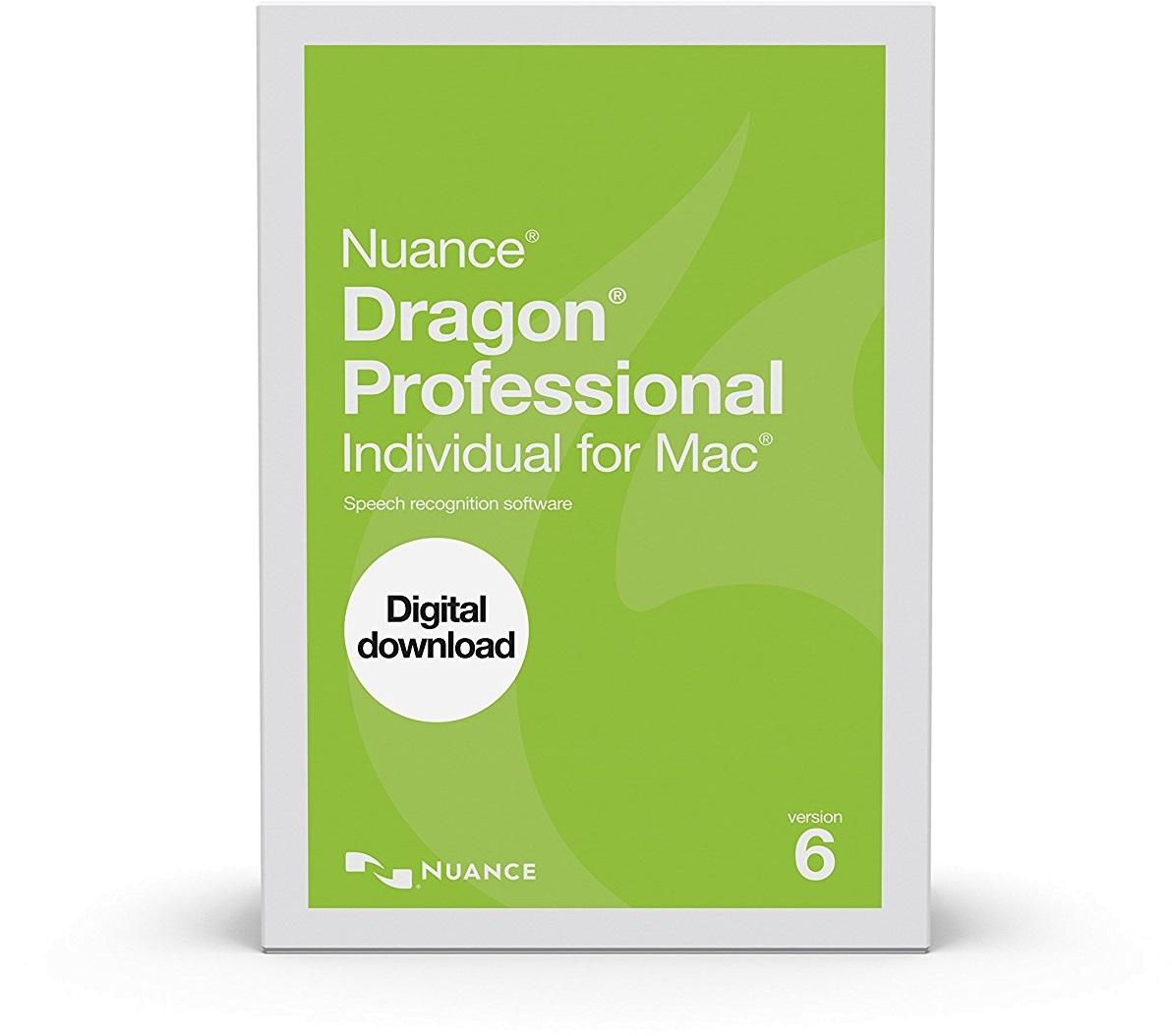 dragon naturallyspeaking professional download