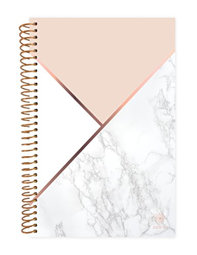 bloom daily planners 2018-2019 Academic Year Day Planner – July 2019