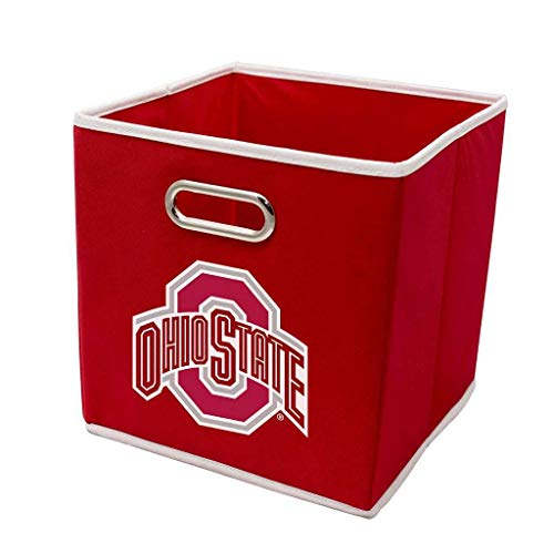 Franklin Sports Nfl Dallas Cowboys Fabric Storage Cubes